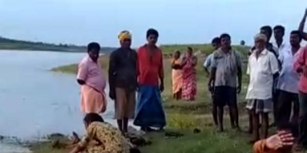 செல்ஃபி எடுக்கப்போய் நேர்ந்த சோகம் : புதுமணப்பெண் உள்ளிட்ட 4 பேர் உயிரிழப்பு!