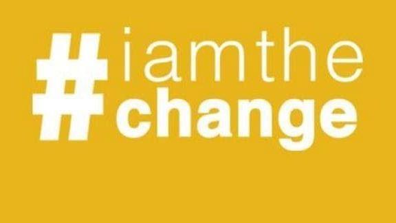 தன் நலம் இல்லாமல் சமூக மாற்றத்திற்காக உழைக்கும் பெண்களின் கதை -  #iamthechange !