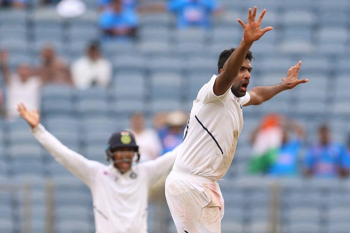 IND vs SA : அஸ்வின் சூழலில் சிக்கி சின்னாபின்னமாகிய தென் ஆப்ரிக்க அணி - 275 ரன்களுக்கு ஆல் அவுட்!