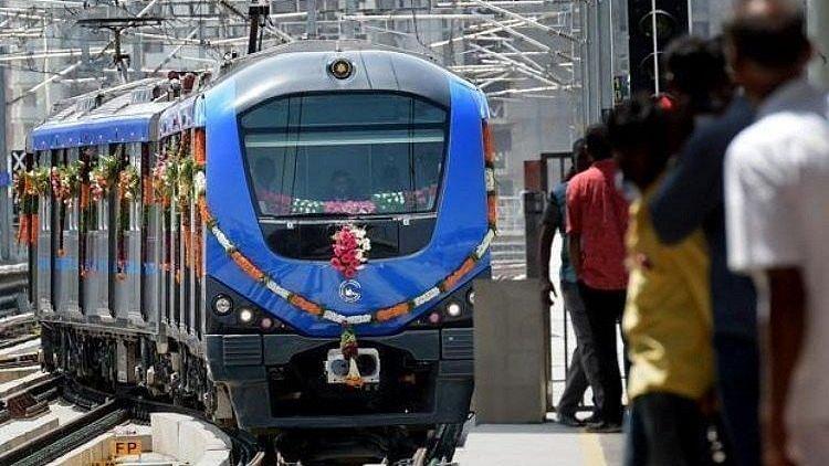 சென்னை மெட்ரோவில் 50% கட்டணச் சலுகை - பயணிகளின் வருகையை அதிகரிக்க புதிய அறிவிப்பு!