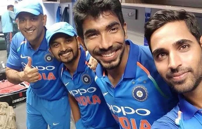 #INDVSWI ; இந்திய அணி அறிவிப்பு - நீண்ட நாட்களுக்கு பிறகு அணியில் இடம் பிடித்த மூத்த வீரர்!