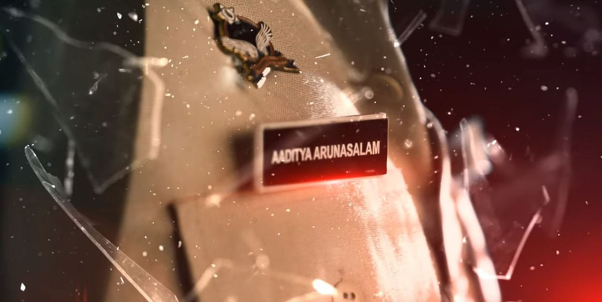 22 ஆண்டுகளுக்குப் பிறகு மீண்டும் அருணாச்சலமாக திரும்பிய ரஜினி: ரிலீஸானது 'தர்பார்' மோஷன் போஸ்டர்! #Darbar