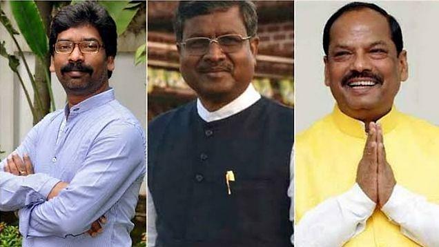 #LIVE | #JharkhandElectionResults ஜார்க்கண்டில் ஆட்சியைப் பிடிக்கிறது காங்கிரஸ் கூட்டணி!