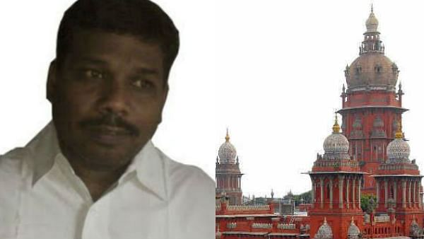 ராபர்ட் பயஸுக்கு 30 நாட்கள் பரோல் - சென்னை உயர் நீதிமன்றம் உத்தரவு!