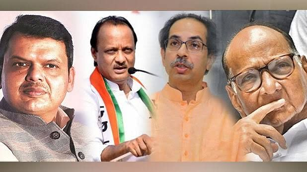 #LIVE மகாராஷ்டிராவில் புதிய எம்.எல்.ஏக்களின் பதவியேற்பு விழா தொடங்கியது!!