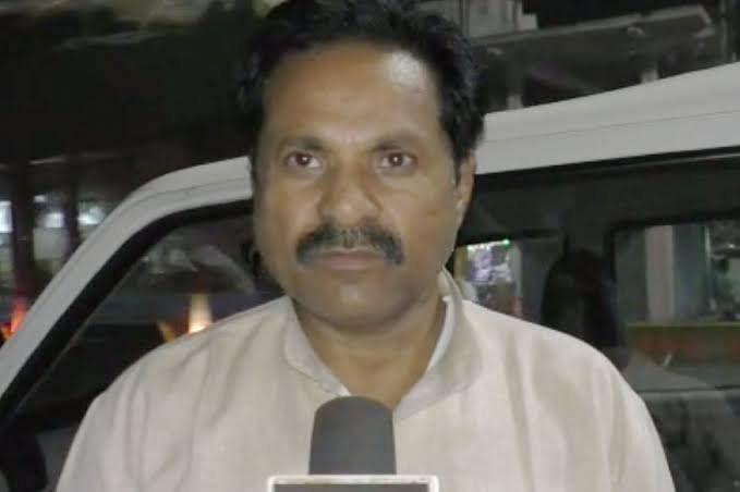 பா.ஜ.க எம்.எல்.ஏ. பிரகலாத் லோதி