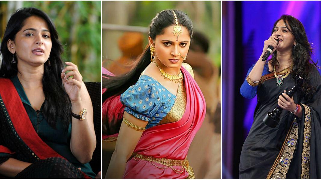 ரசிகர்கள் கொண்டாடும் 'தேவசேனா' : அனுஷ்கா பிறந்ததின சிறப்புப் பகிர்வு!
