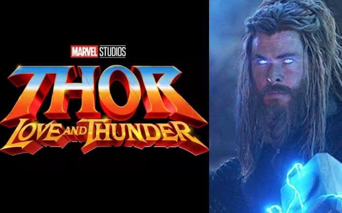 மீண்டும் காமெடியில் கலக்க வருகிறது மார்வெல்லின் Thor!
