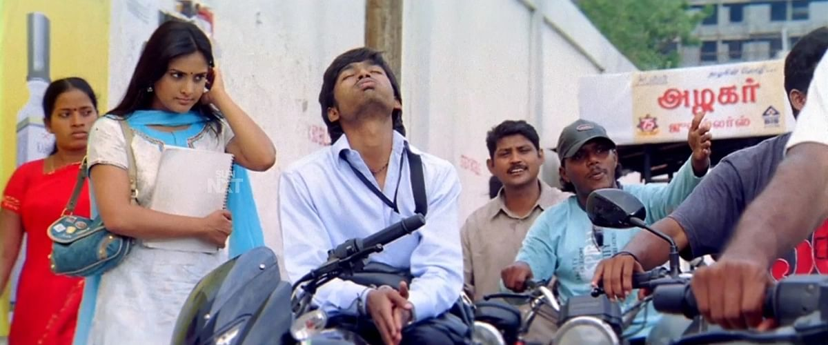 """""""எல்லாம் இங்கே ஆரம்பிச்சது"""" - 'அசுர'க்கலைஞன் வெற்றிமாறனின் முதல் படம்! #12YearsOfPolladhavan"""