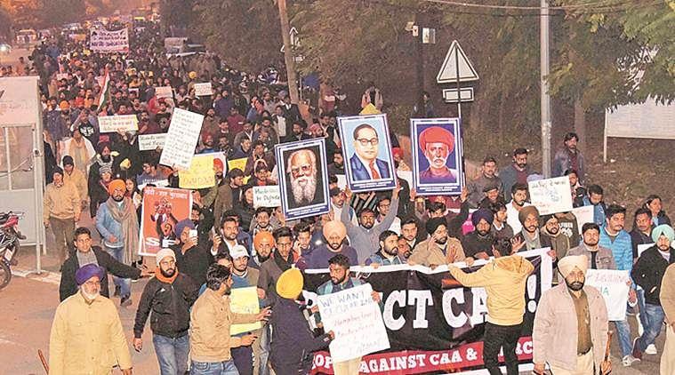 #CAAProtest மக்களின் உயிரைக் குடிக்கும் குடியுரிமைச் சட்டம் : பா.ஜ.க அதிகார வெறிக்கு 22 பேர் பலி !