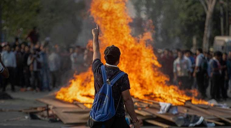 #CAB2019 : அடுத்த காஷ்மீரா அசாம் ? - போலிஸாரின் துப்பாக்கிச் சூட்டில் 2 பேர் பலி - 11 பேர் படுகாயம் !