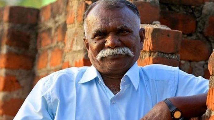கரிசல் எழுத்தாளர் சோ.தர்மனுக்கு சாகித்ய அகாடமி விருது அறிவிப்பு!