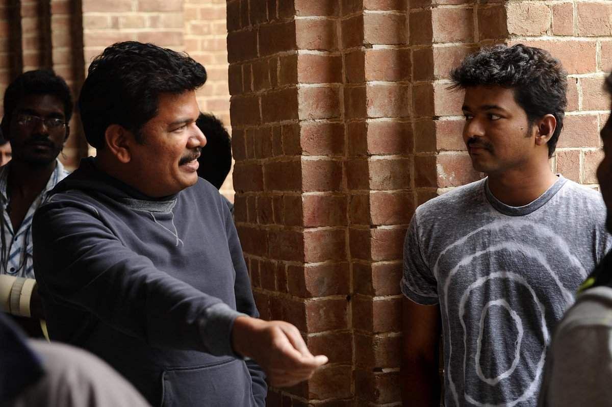 'இந்தியன் 2' படத்துக்கு பிறகு விஜய்யுடன் கூட்டணி? - இயக்குநர் ஷங்கர் சூசகம்!
