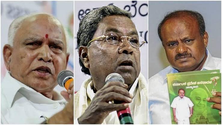 #LIVE கர்நாடக இடைத்தேர்தல் : 63.66% வாக்குப்பதிவு! #KarnatakaByPolls