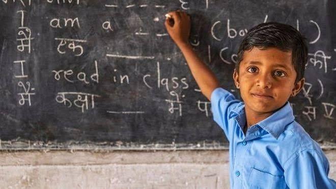 எதிர்ப்புகளை மீறி புதிய கல்விக் கொள்கையை விரைவில் அமல்படுத்த பாஜக அரசு முயற்சி!
