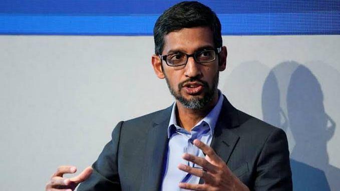 தமிழர் மகுடத்தில் மற்றுமொரு பெருமை : Alphabet நிறுவனத்தின் CEO ஆனார் சுந்தர் பிச்சை - அப்போ Google? !
