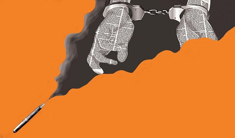 """""""இருள் நீக்கி ஒளி தரும் துறை தான் பத்திரிக்கைத் துறை"""" : மு.க.ஸ்டாலின் தேசிய பத்திரிகையாளர் தின வாழ்த்து!"""