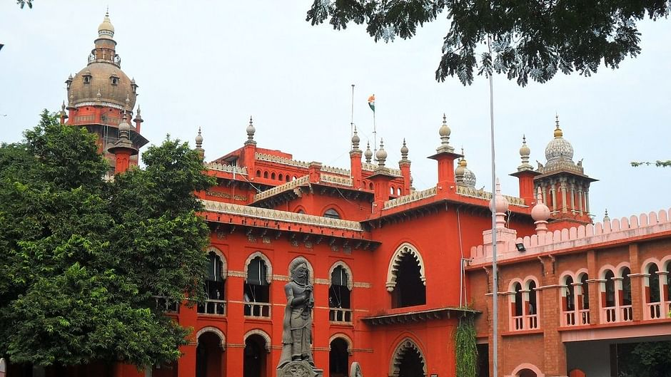 chennai hc has refused to centers request on madras high court name