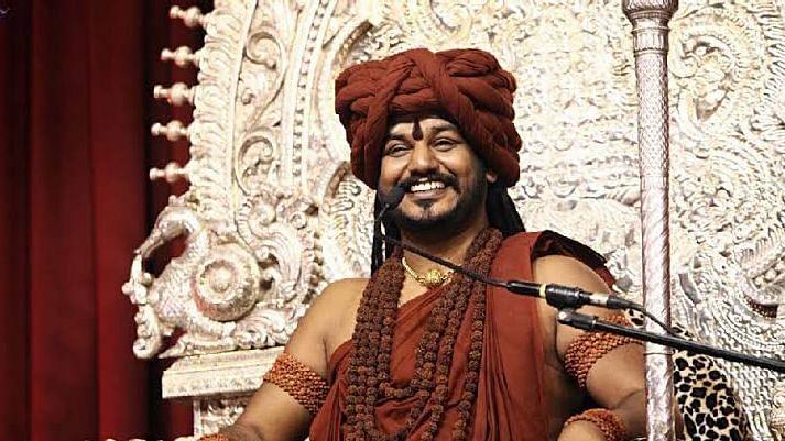''நித்யானந்தா எங்கு இருக்கிறார்னு தெரியல'' : மத்திய வெளியுறவுத்துறை அமைச்சகம்