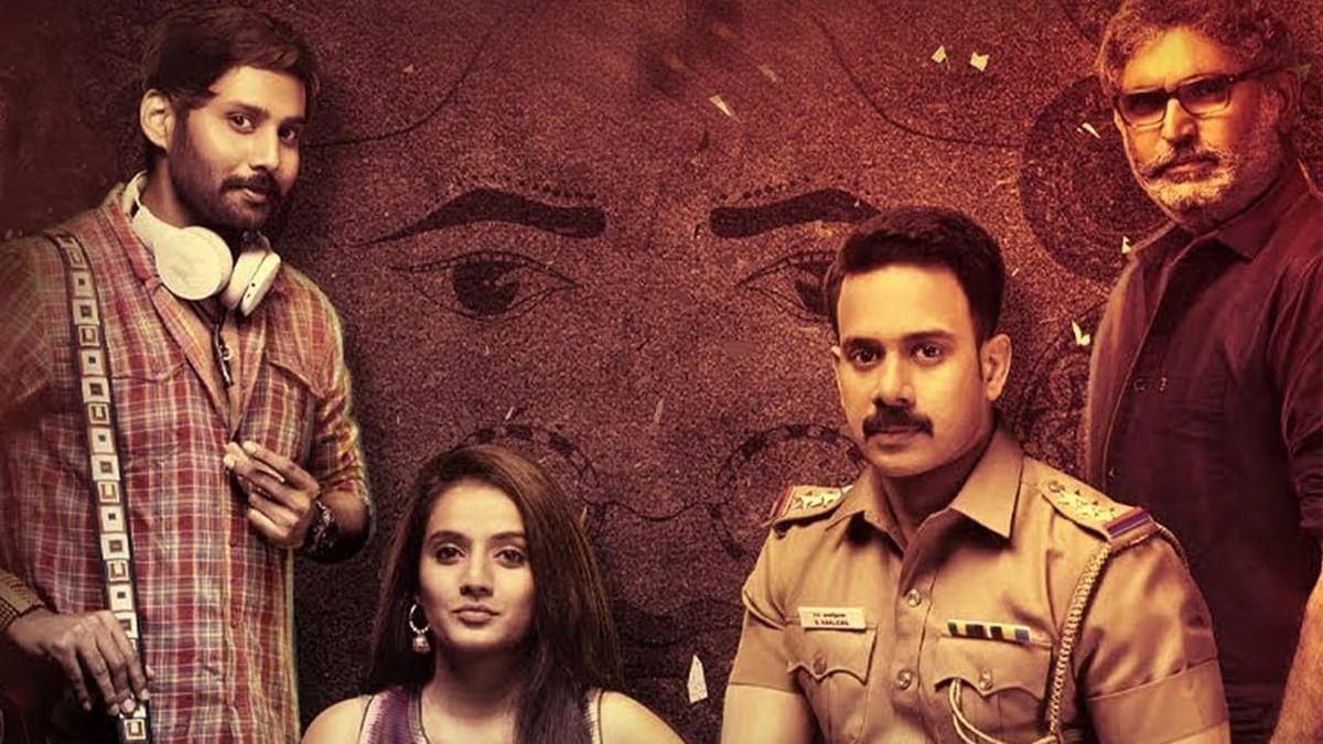 இது பரத்தின் கம்பேக் ஆட்டம் : 'காளிதாஸ்' சினிமா விமர்சனம்! #kaalidasReview