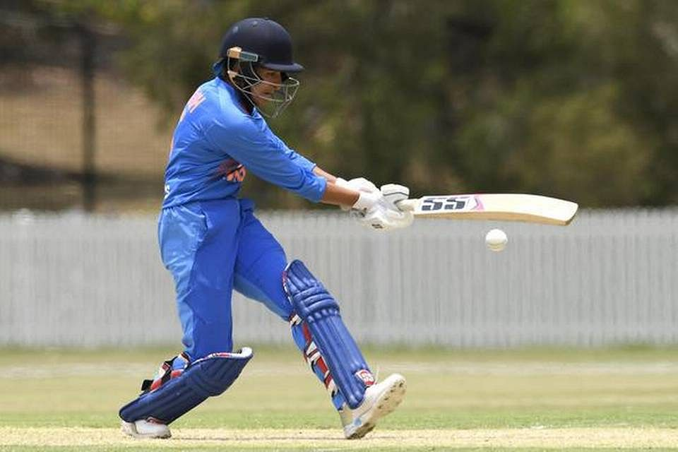 ஷஃபாலி வெர்மா