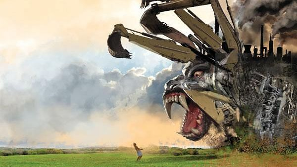 """""""ஹைட்ரோ கார்பன் திட்டத்திற்கு கடும் எதிர்ப்பு"""" : வரும் 27 முதல் டெல்டா மாவட்டங்களில் தொடர் போராட்டம்!"""