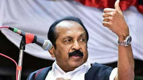 """TNPSC முறைகேடு : """"தேர்வுகளை ரத்து செய்து CBI விசாரணைக்கு உட்படுத்த வேண்டும்"""" - வைகோ வலியுறுத்தல்!"""