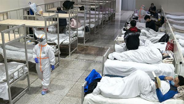 #FACTCHECK கொரோனாவால் பாதிக்கப்பட்ட 20,000 பேரை கருணை கொலை செய்ய  சீன அரசு திட்டமா? உண்மை என்ன?