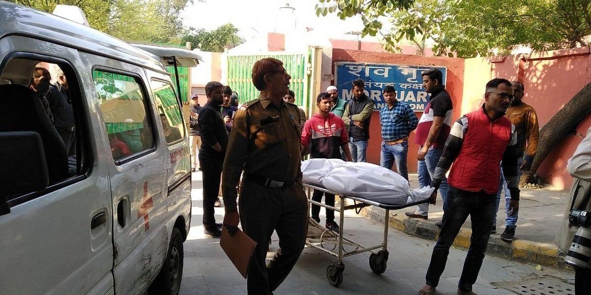 """#DelhiRiots: """"பால் வாங்க வந்தவர் சுட்டுக்கொலை"""" - கொல்லப்பட்டவர்களில் 19 பேர் பட்டியலை வெளியிட்ட The Wire!"""