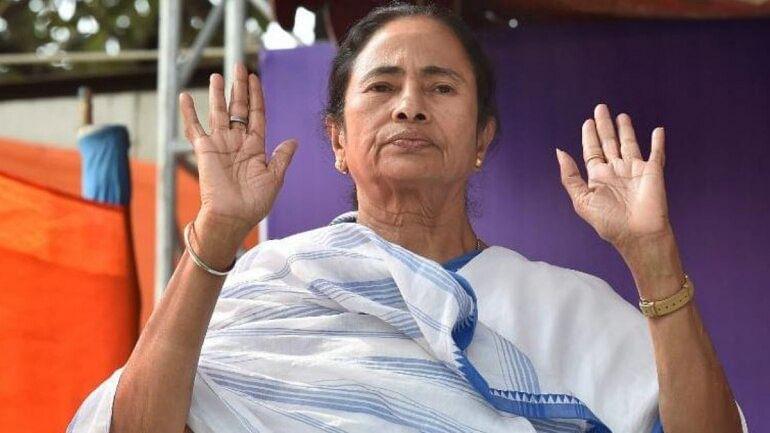 """""""தேர்தல் நேரத்தில் மட்டும் 'சௌக்கிதார்' என அழைத்துக் கொள்பவள் அல்ல நான்"""" - மம்தா பானர்ஜி தாக்கு!"""