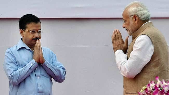 #DelhiElection : குடியுரிமை சட்டத்தின் எதிர்ப்பால் வீழ்ச்சியை சந்தித்த பா.ஜ.க? : என்ன சொல்கிறது #ExitPoll
