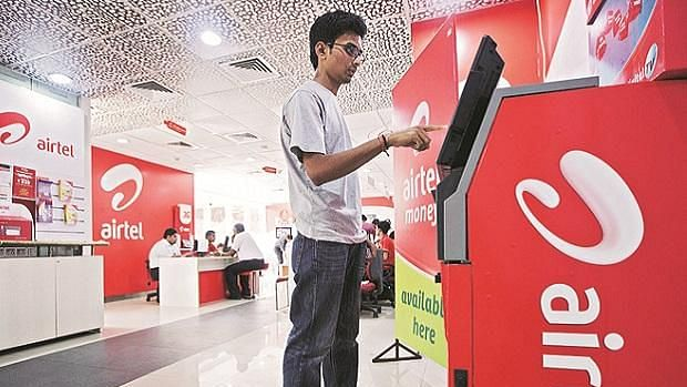 Bharti Airtel had paid Rs 10000 crore to the DoT towards statutory dues