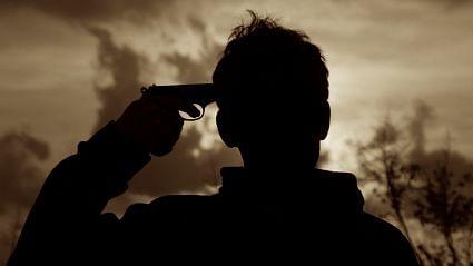 ஆயுதப் படை காவலர் துப்பாக்கியால் சுட்டு தற்கொலை: பணிச்சுமை காரணமா? அதிர்ச்சி தகவல்!