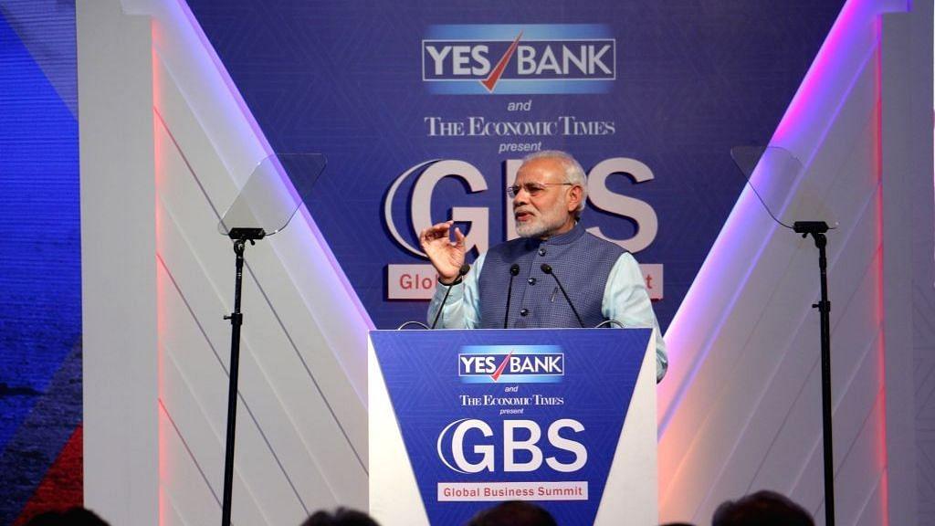 """""""YES BANK திவால் அறிவிப்புக்கு முன்பே பணத்தை எடுத்த குஜராத் நிறுவனம்""""-மோடி அரசு மீது நீடிக்கும் சந்தேகம்!"""