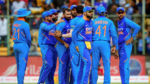 ODI தொடரையும் ரத்து செய்கிறது BCCI - கொரோனா அச்சத்தால் நாடு திரும்புகிறார்கள் தென்னாப்ரிக்கா வீரர்கள்!