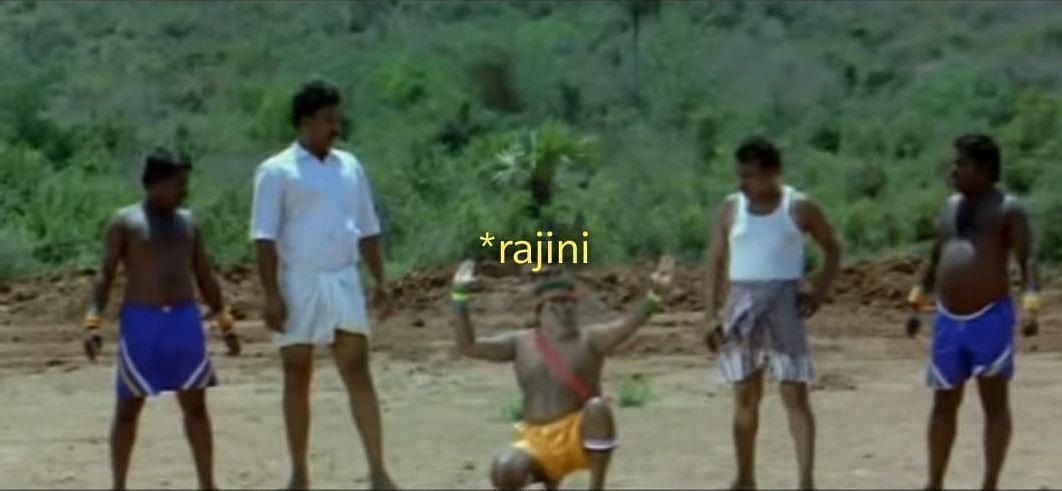 """""""புரட்சி ரெடி"""" என்றதும்தான் அரசியலுக்கு வருவாராம் - ரஜினி குறித்து சுப.வீரபாண்டியன் விமர்சனம்!"""