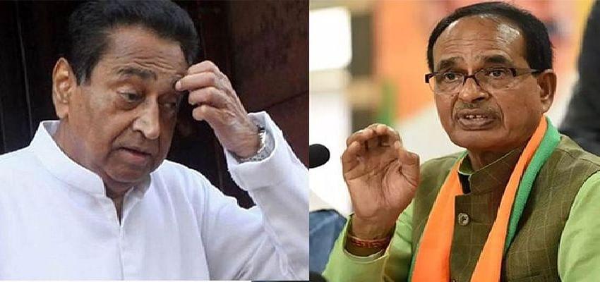 """""""மக்கள் ஒருபோதும் மன்னிக்க மாட்டார்கள்"""" - ராஜினாமா முடிவுக்குப் பின் ம.பி முதல்வர் கமல்நாத் உருக்கம்!"""