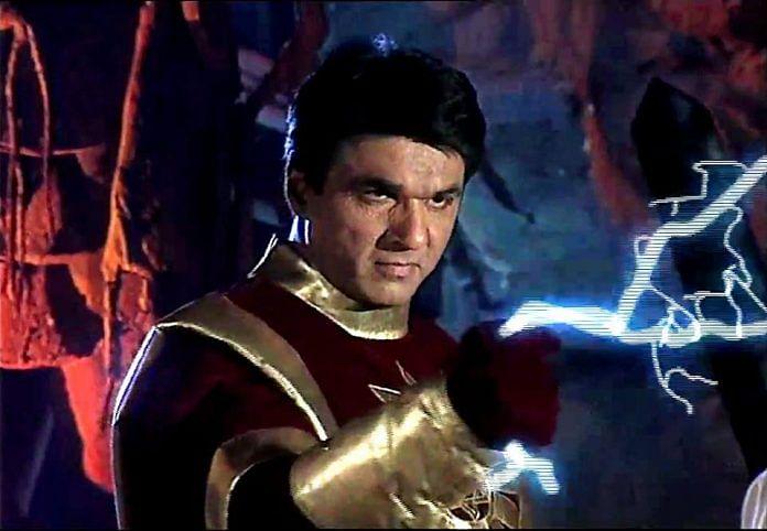 மக்களைக் காக்க மீண்டும் வருகிறான் 'சக்திமான்' - அறிவிப்பால் 90'ஸ் கிட்ஸ் உற்சாகம்! #CoronaLockdown