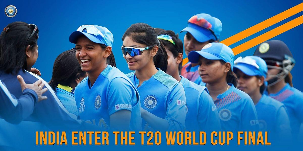 T20WorldCup : இறுதிப்போட்டிக்குள் நுழைந்த இந்திய மகளிர் அணி - இந்தியர்களின் 11 ஆண்டுகால ஏக்கம் தீருமா?
