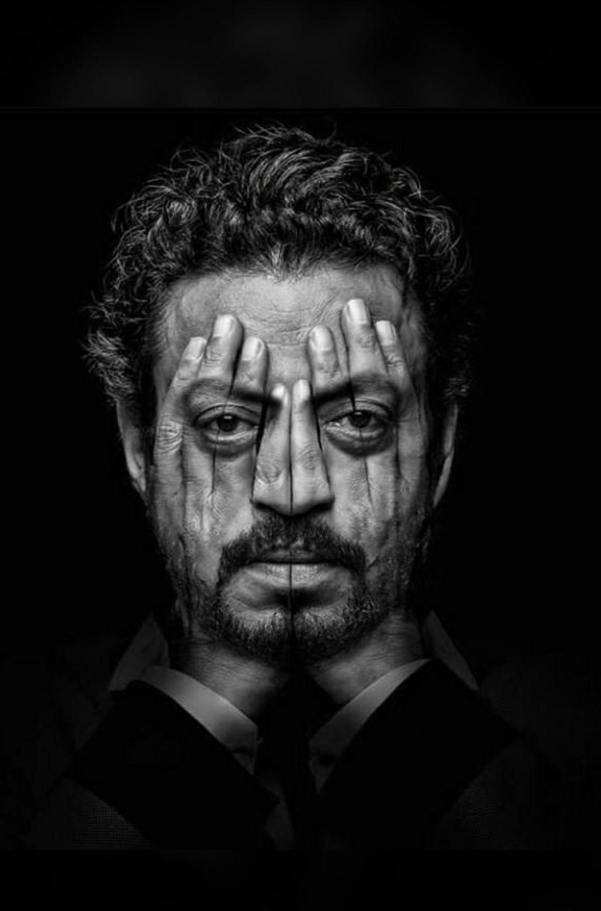 ''கண்களால் ஆழ்ந்த நடிப்பை வெளிப்படுத்தியவர்''- பத்மஸ்ரீ விருது வென்ற நடிகர் இர்ஃபான் கான் காலமானார்!