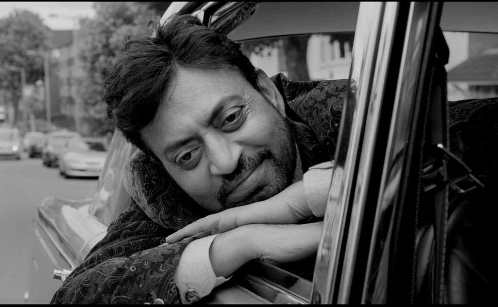 """""""இறங்கவேண்டிய இலக்கு வந்துவிட்டது..."""" - இர்ஃபான் கானின் கடைசி கடிதம்! #RIPIrfanKhan"""