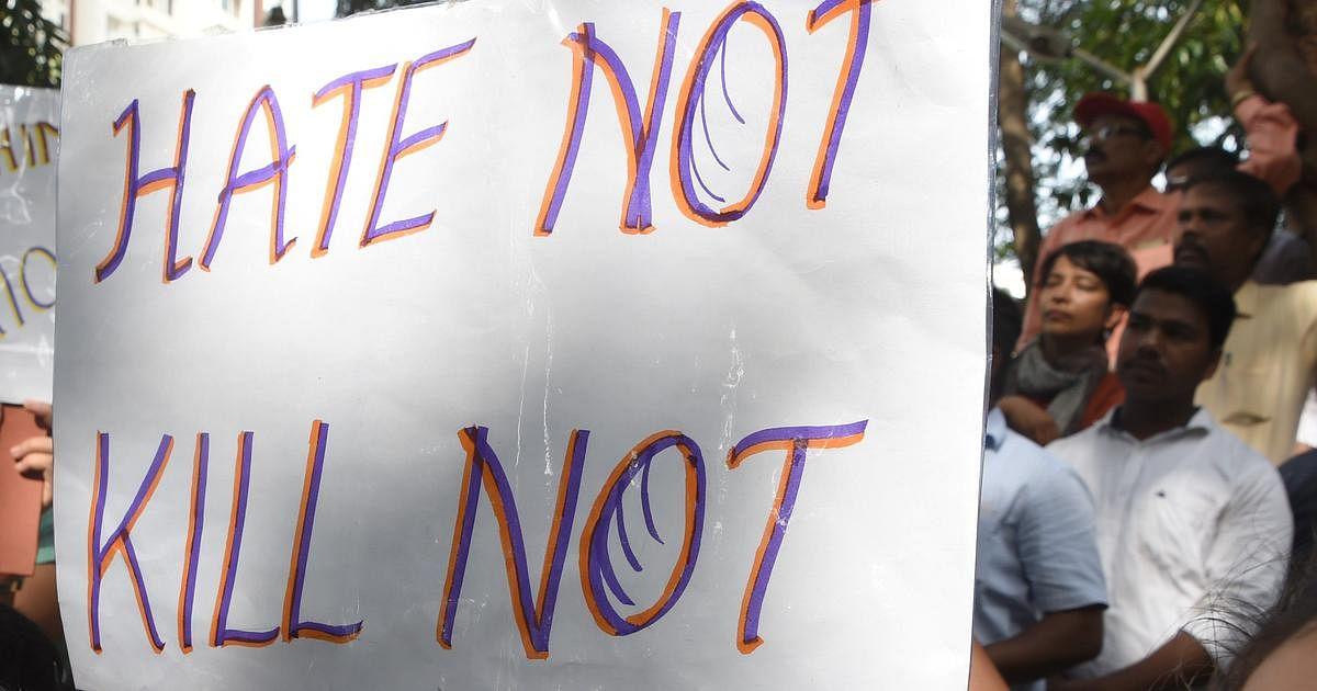 """""""இந்தியாவில் சிறுபான்மையினருக்கு பாதுகாப்பு இல்லை"""" : அம்பலப்படுத்திய USCIRF அறிக்கை- திருமாவளவன் கண்டனம்!"""