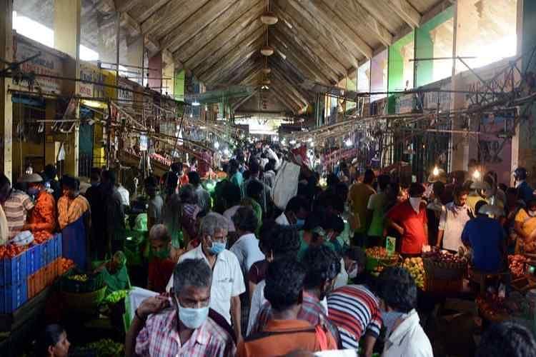 தமிழகத்தில் 'சடாரென' அதிகரித்த கொரோனா பரவல்... இன்று மட்டுமே 527 பேர் பாதிப்பு - சென்னையின் நிலை என்ன?