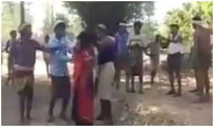 """""""குடும்பத்தினராலேயே கொடூரமாக தாக்கப்பட்ட 16 வயது சிறுமி"""" - ராகுல் காந்தி ஆவேசம்!"""