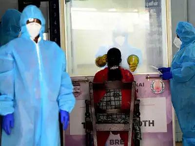 தமிழகத்தில் இன்றும் 1000-ஐ கடந்த கொரோனா பாதிப்பு : சென்னையில் 964 பேருக்கு வைரஸ் தொற்று! #CoronaUpdates