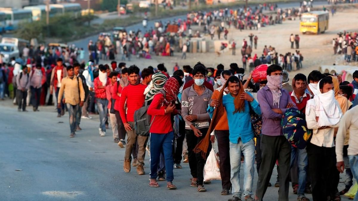 """""""இந்தியாவின் சாலைகளில் நடப்பவர்கள் வங்கதேசக் குடியேறிகளா?"""" - வதந்திகளுக்கு ஆதாரத்துடன் முற்றுப்புள்ளி!"""