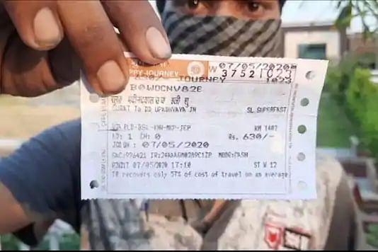 புலம்பெயர் தொழிலாளர்களிடம் ரூ.80,000 கேட்டு பா.ஜ.க பிரமுகர் பேரம் : குஜராத்தில் கொடூரம்! #CoronaLockdown