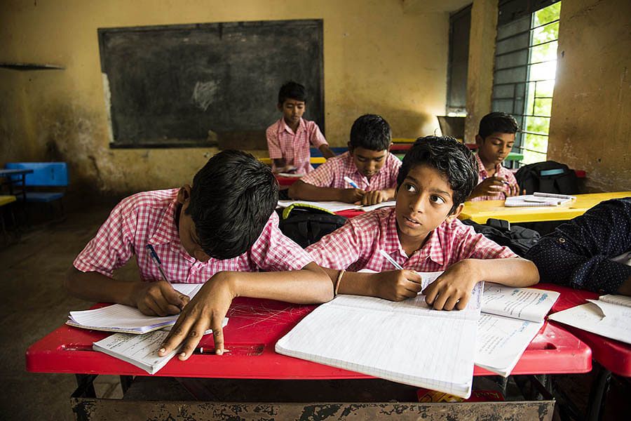 """""""இந்தாண்டு 100 நாட்கள் மட்டுமே பள்ளிகளில் வேலை நாட்கள்"""" - மத்திய அரசு திட்டம்!"""