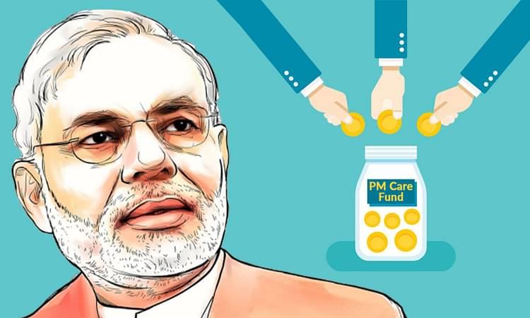 PM Cares நிதி குறித்து கேள்வி எழுப்பியதற்காக காங். தலைவர் மீது எஃப்.ஐ.ஆர் பதிவு - பா.ஜ.க அராஜகம்!
