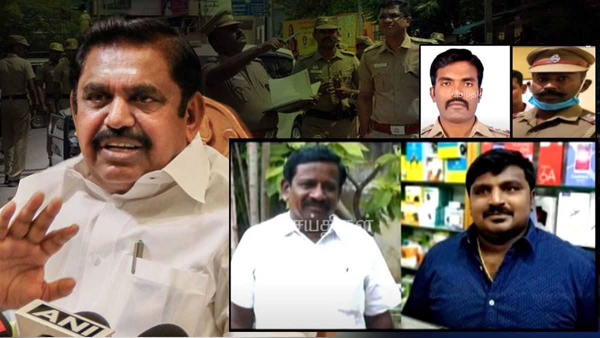 Sathankulam Horror: Deaths of the Puppet Rule force TN to question Power!
